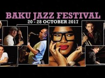 Baku Jazz Fest 2017