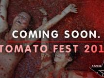 Tomato Fest 2017