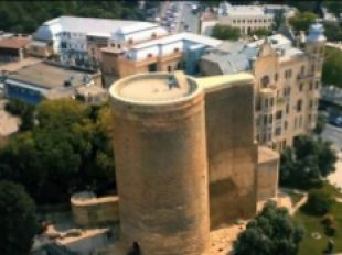 The Maiden Tower - Baku's Treasured Light
