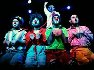 Baku's Pantomime Theatre