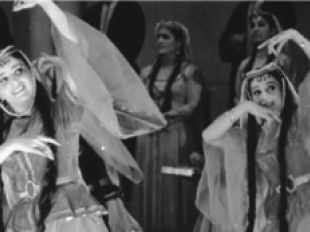 Azerbaijani  Cinema