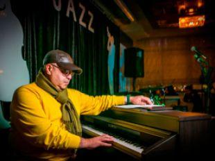 Jazz in Azerbaijan