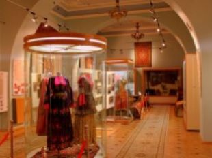 National Museum of Azerbaijan's History