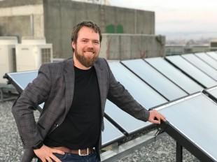 Bright Ideas for Azerbaijan's Alternative Energy Future