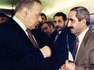 Remembering President Heydar Aliyev