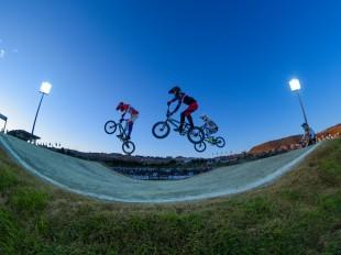 Speed and Agility: Baku Hosts 2018 BMX World Championships