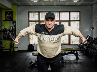 Meet Vugar Verdiyev – Pioneer of Azerbaijani Bodybuilding
