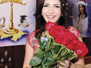 Aysel Rahimli – An Azerbaijani in London
