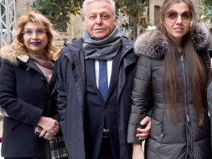 Arif Aziz Edition Unveiled at London Fashion Week