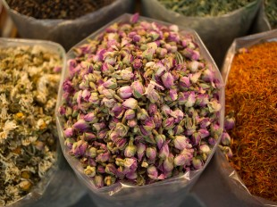 Going Local: An Expat Guide to Azerbaijani Produce