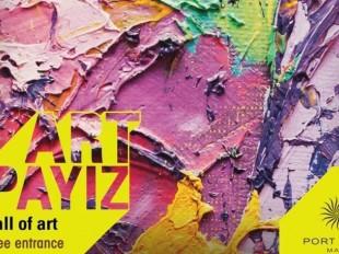 "Fall Festival ""Art Payiz"""