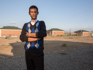 Hope and Resolve in Azerbaijan's IDP Settlements