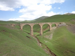 Tracing the Story of Gedebey's Railway