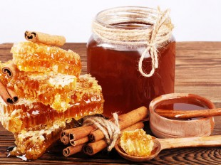Baku Honey Fair