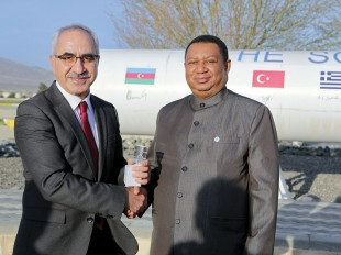OPEC and Azerbaijan Discuss Boosting Cooperation