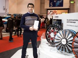 Dream Machines from Premium Automotive Designer Samir Sadikhov