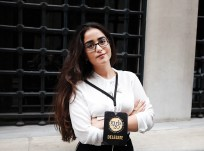 Ismet Jahangirova: First Azerbaijani delegate to the G(IRLS)20 Summit
