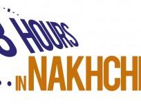 48 Hours in Nakhchivan