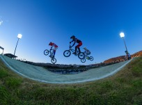 Speed and Agility: Baku Hosts 2018 BMX World Championships