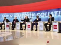 AZERBAIJAN IN DAVOS: