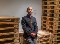 Farid Rasulov: Reimagining Tradition