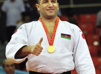 MEET ILHAM ZAKIYEV: