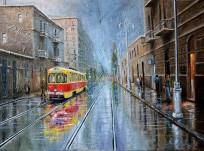 Rauf Janibekov: A Surgeon Born to be an Artist