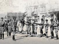 1918  - Azerbaijan at War