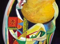 Ashraf Heybat: An Ambassador of Art and Peace