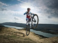 A VIEW INSIDE THE GAMES WITH MOUNTAIN BIKER MURAD SULTANOV