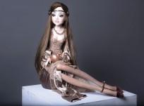 My Doll, My Present, My Future