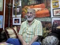 Elchin Hami Akhundov and the History of Azerbaijani Animation