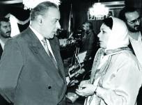 Heydar Aliyev Through the Eyes of Elmira Akhundova