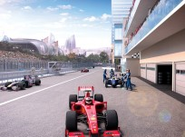 Countdown to the European Grand Prix