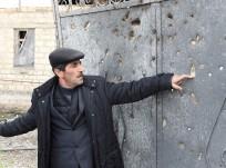 Nagorno-Karabakh: Forgotten, Not Frozen