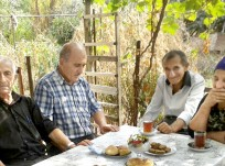 Between Hope and Despair: Karabakh and the Missing
