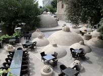 Winter Warmer: Rediscovering Baku's Hammam Culture