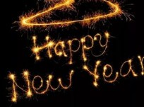 Baku Welcomes the New Year!