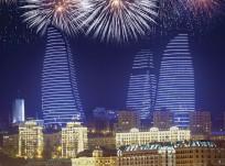 THE AZERBAIJAN REPUBLIC – 25 YEARS ON