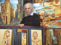 HONOURED ARTIST ISMAYIL MAMMADOV