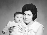 My Mother - My Caspian