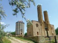 Nakhchivan Revisited