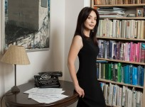 Nigar Hasanzadeh: Finding her word in the foggy albion
