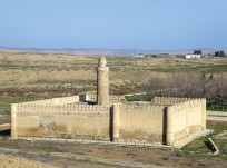 The Pir Huseyn Khanegah