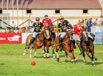 A Historic Victory: Baku Sees Polo at its Very Best