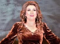 Roza the Nightingale