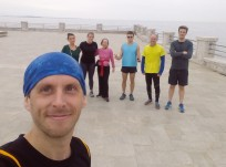 From Leytonstone to Baku: The Englishman Behind Baku Runners