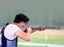 Shooters Target Rio 2016 in Qabala