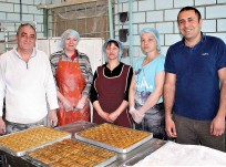 Smak Sultana: The Highs and Lows of an Azerbaijani Bakery in Ukraine