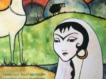 Bringing Azerbaijani Animation to Life